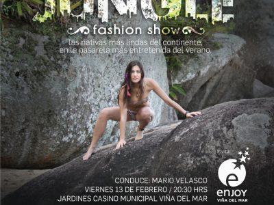 Cachantun Fashion -Jungle