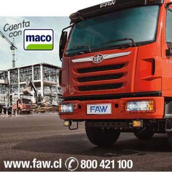 faw-camiones