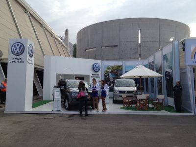VW Expomin